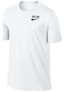 Nike Men's Elite Back-Stripe Dri-fit Basketball T-Shirt