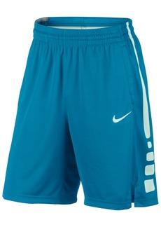 """Nike Men's Elite Dri-fit 9"""" Basketball Shorts"""