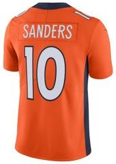 Nike Men's Emmanuel Sanders Denver Broncos Vapor Untouchable Limited Jersey