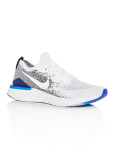 Nike Men's Epic React Flyknit Sneakers
