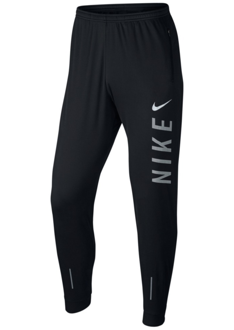 Nike Nike Men's Essential Dri-fit Running Pants Now $56.25