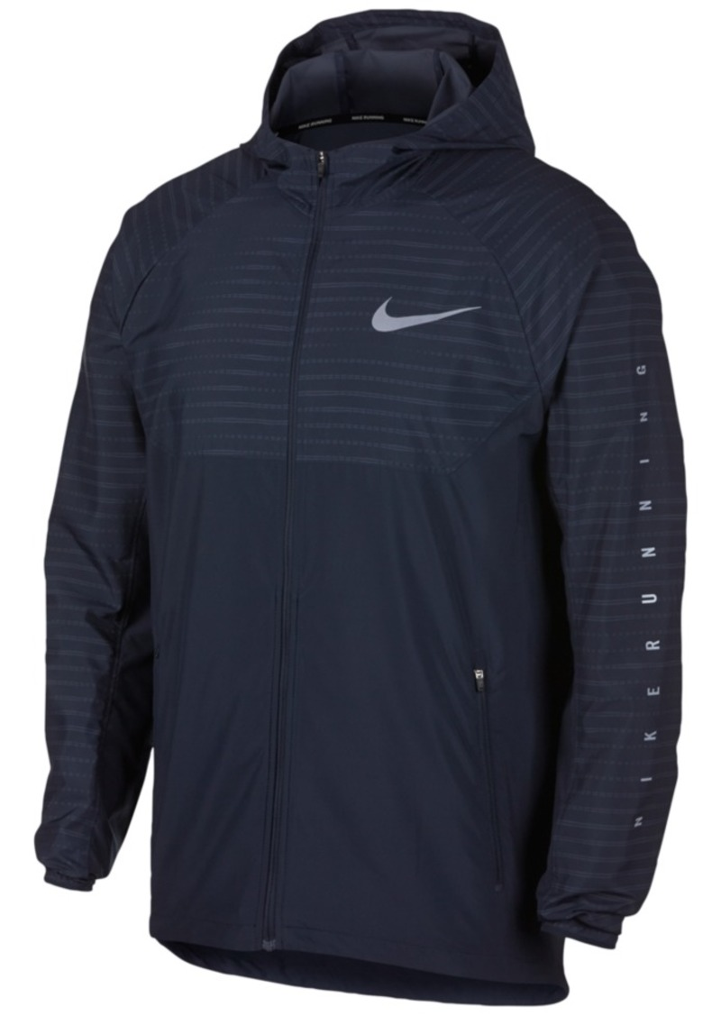 2a7230de72 On Sale today! Nike Nike Men's Essential Hooded Water-Resistant ...