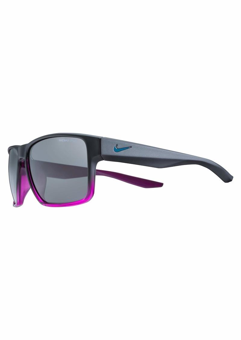 Nike Men's Essential Venture Square Sunglasses