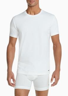 Nike Men's Everyday Stretch Crewneck Undershirt