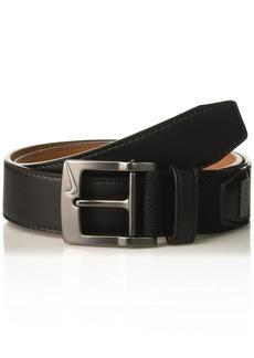 Nike Men's Exposed G-Flex Belt black