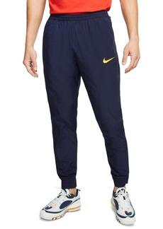 Nike Men's Fc Soccer Pants
