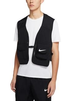 Nike Men's Fc Soccer Vest