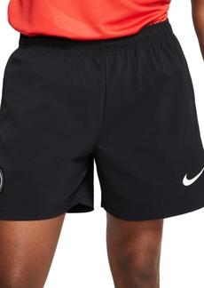 Nike Men's Fc Woven Soccer Shorts