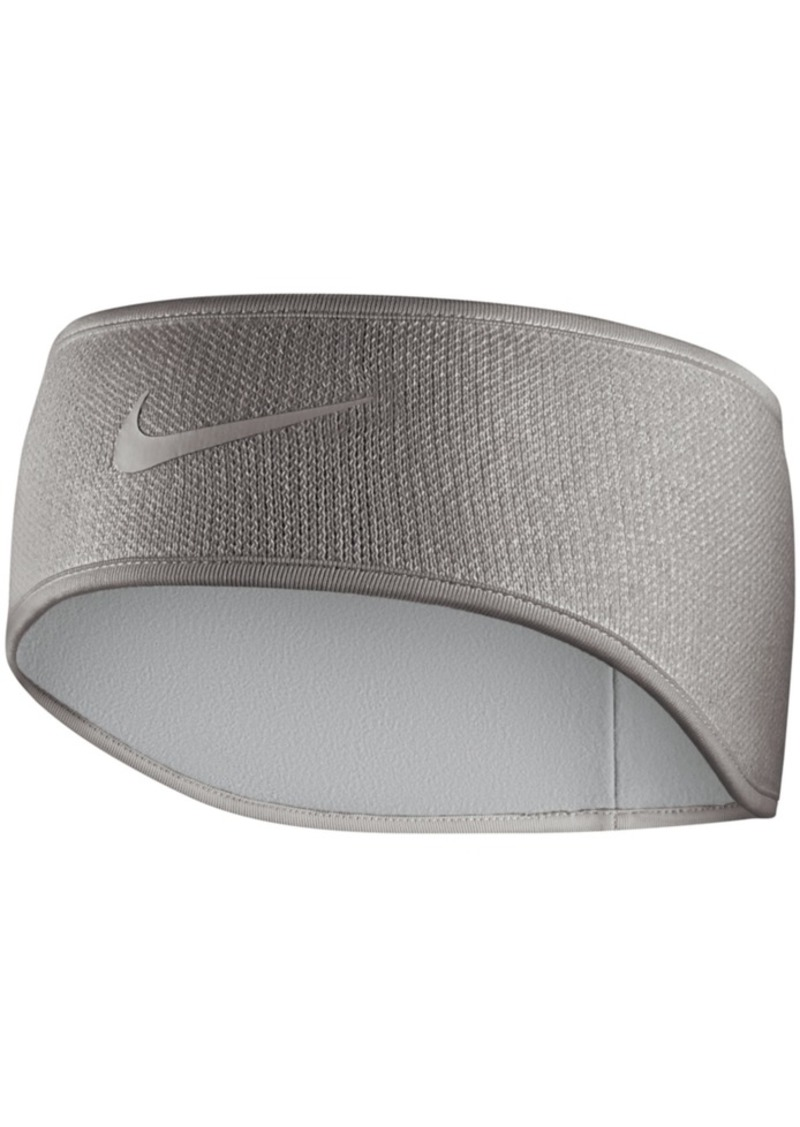 Nike Men's Fleece-Lined Headband