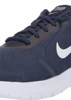 Nike Men's Flex Experience Run 8 Shoe Midnight Navy/White-Monsoon Blue  Regular US