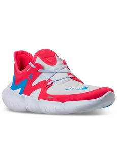 Nike Men's Free Rn 5.0 Disrupt Running Sneakers from Finish Line