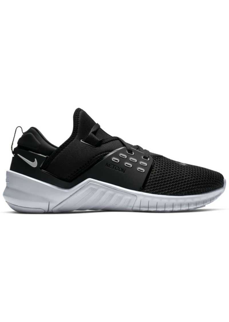 Nike Men's Free X Metcon 2 Training Sneakers from Finish Line