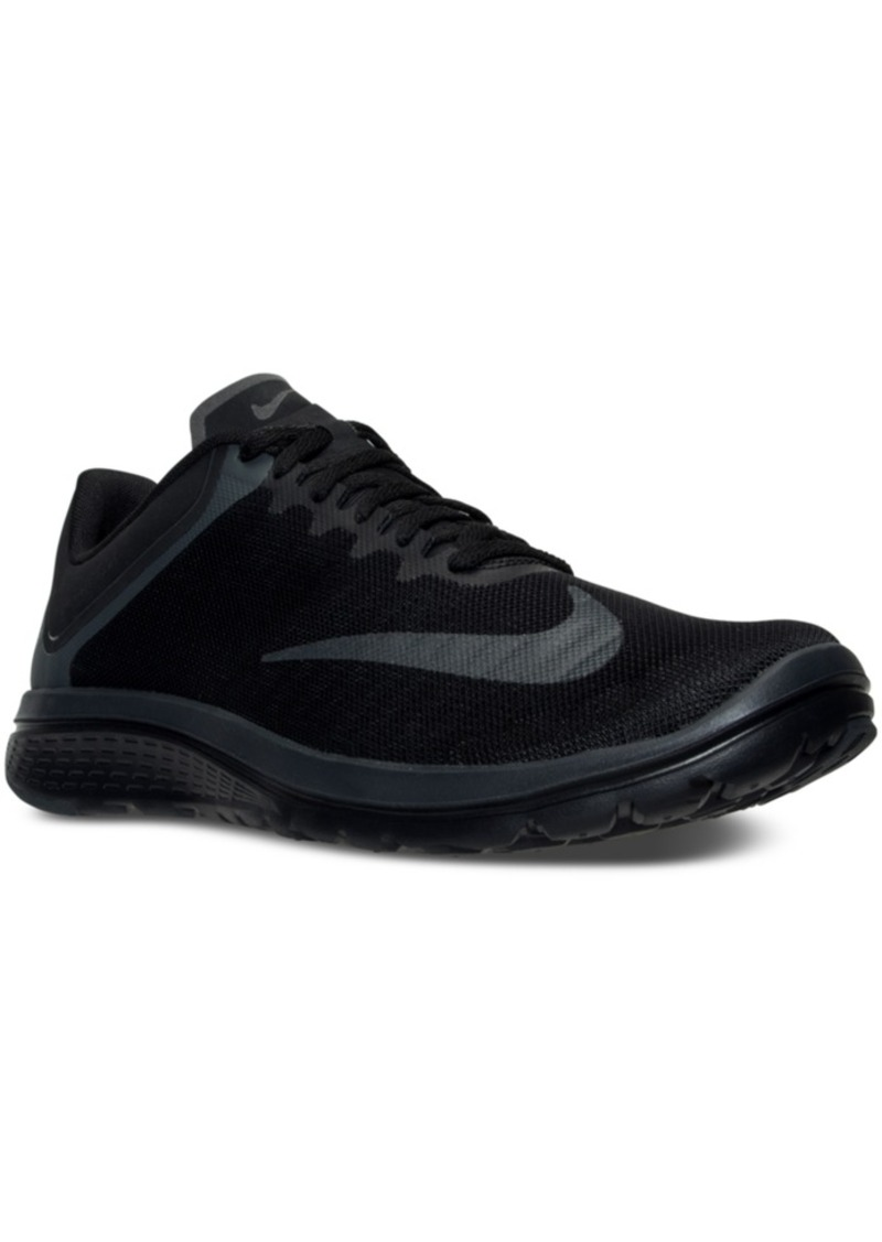 new product 90e86 05d57 Men's Fs Lite Run 4 Running Sneakers from Finish Line
