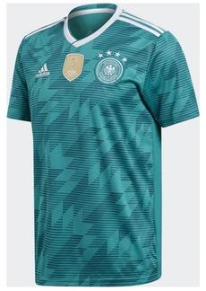 Adidas Men's Germany National Team Away Stadium Jersey