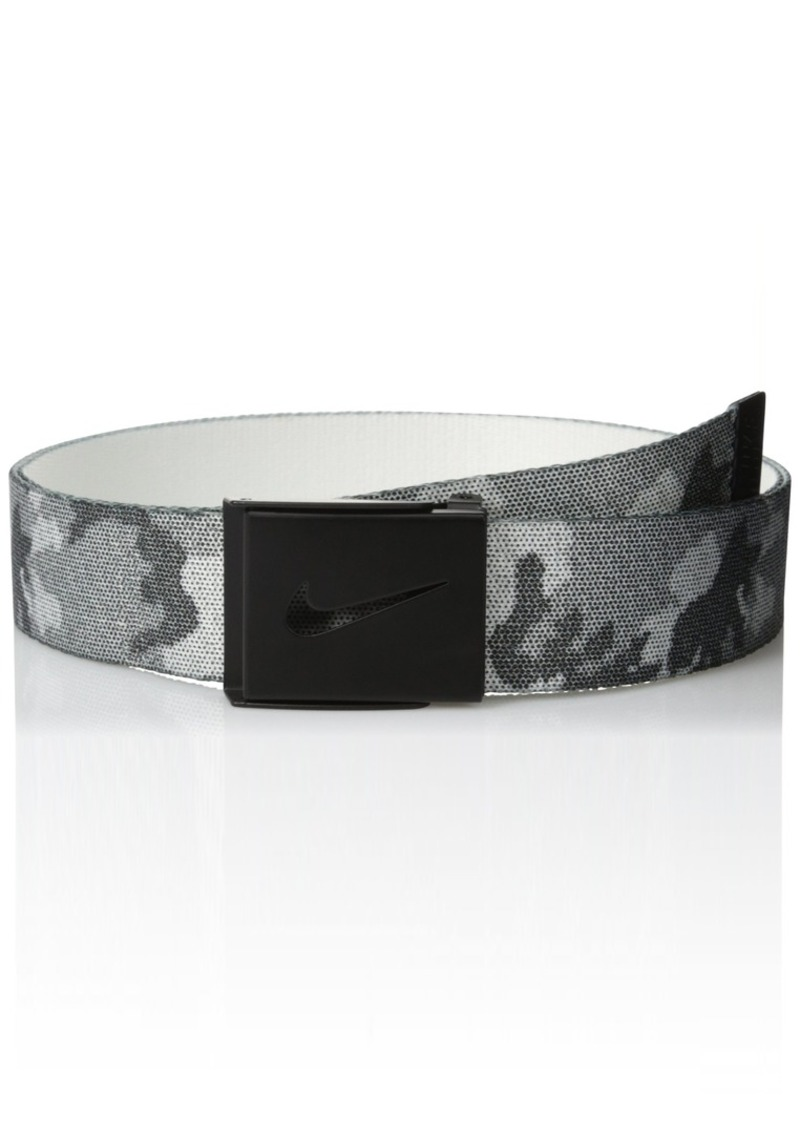 ebab58c568 Nike Nike Men's Graphic Reversible Web Belt | Belts