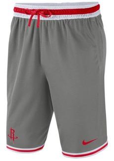 Nike Men's Houston Rockets Team Dna Shorts