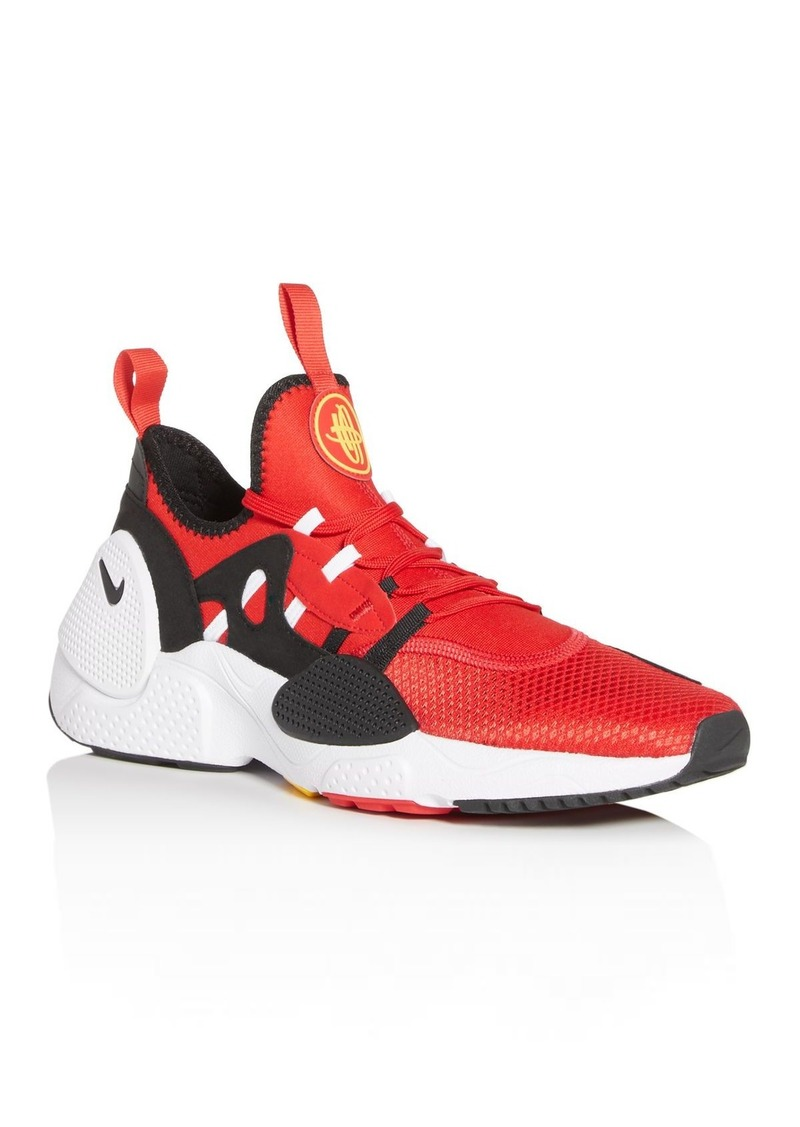 Nike Men's Huarache E.D.G.E. Low-Top Sneakers