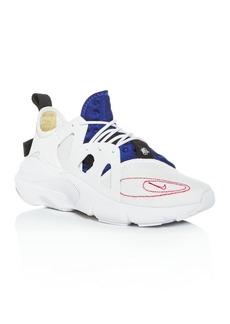 Nike Men's Huarache-Type Low-Top Sneakers