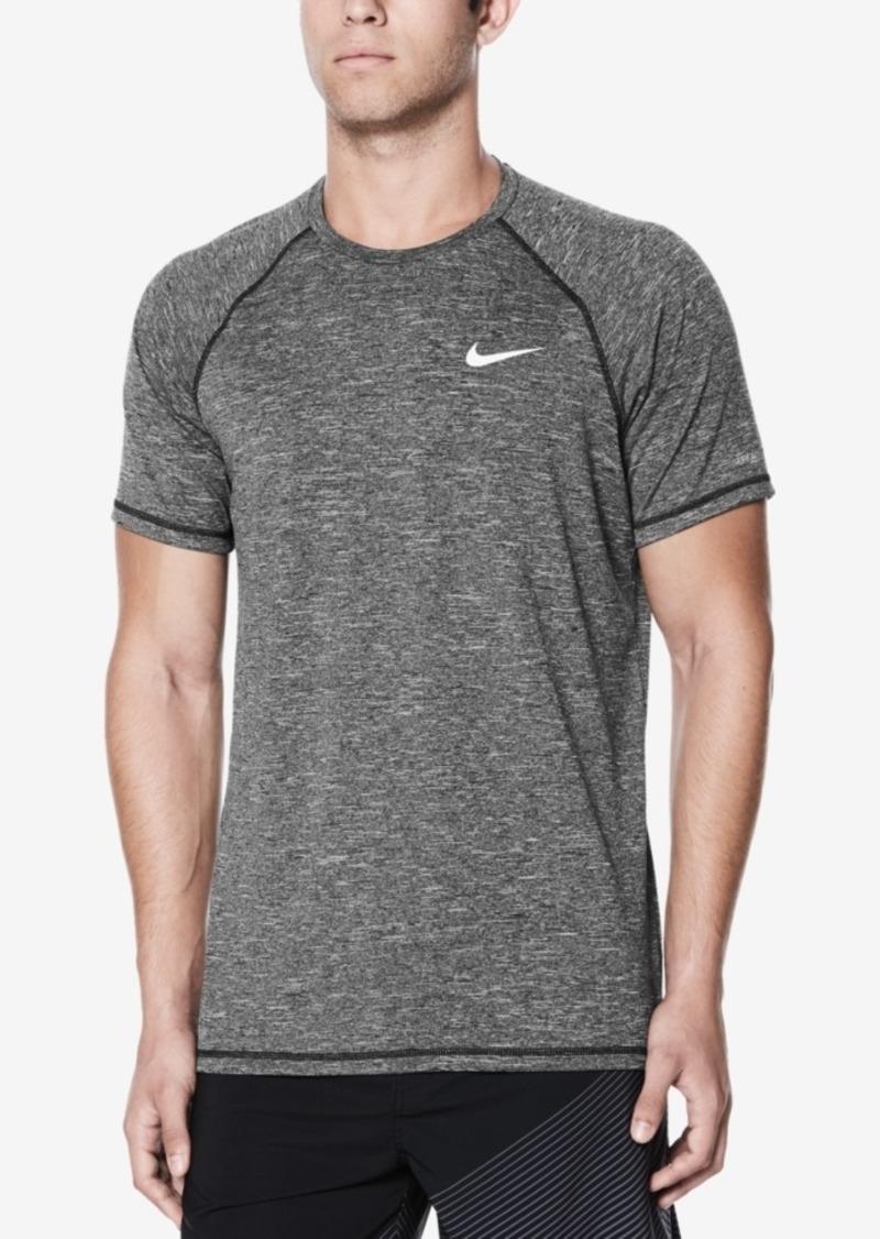 on sale 65948 e9b40 Nike Men s Hydroguard Swim Shirt