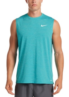 Nike Men's Hydroguard Swim Shirt