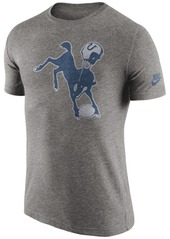 Nike Men's Indianapolis Colts Historic Logo T-Shirt