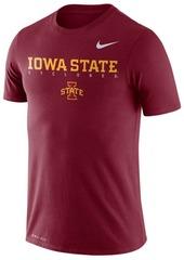 Nike Men's Iowa State Cyclones Facility T-Shirt
