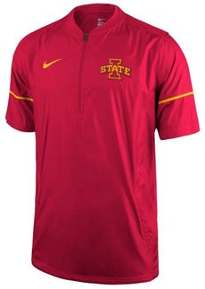 Nike Men's Iowa State Cyclones Hot Jacket