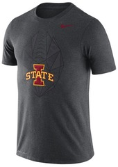 Nike Men's Iowa State Cyclones Legend Icon T-Shirt