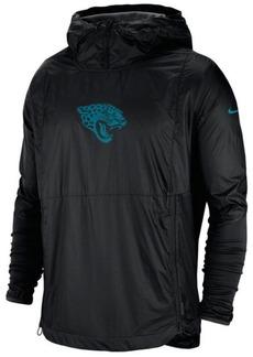 Nike Men's Jacksonville Jaguars Repel Lightweight Player Jacket