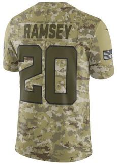 Nike Men's Jalen Ramsey Jacksonville Jaguars Salute To Service Jersey 2018