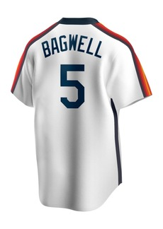 Nike Men's Jeff Bagwell Houston Astros Coop Player Replica Jersey