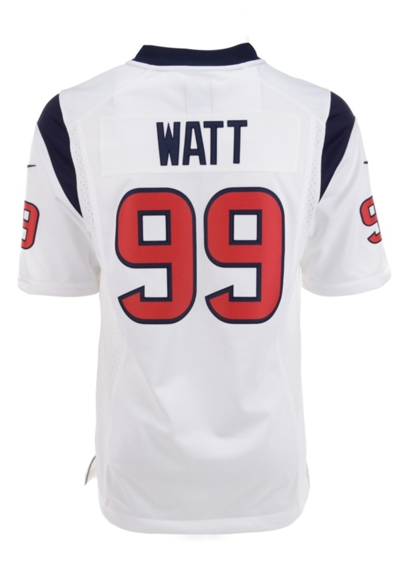 f7d95d16 Men's J.j. Watt Houston Texans Limited Jersey