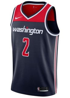 Nike Men's John Wall Washington Wizards Statement Swingman Jersey