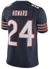 Nike Men's Jordan Howard Chicago Bears Vapor Untouchable Limited Jersey