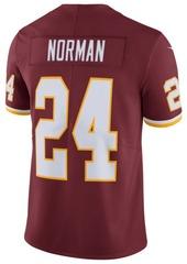 Nike Men's Josh Norman Washington Redskins Vapor Untouchable Limited Jersey