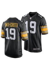 Nike Men's Juju Smith-Schuster Pittsburgh Steelers Game Jersey