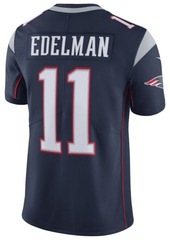 Nike Men's Julian Edelman New England Patriots Vapor Untouchable Limited Jersey