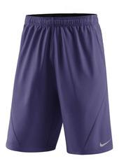 Nike Men's Kansas State Wildcats Fly Xl 5.0 Shorts