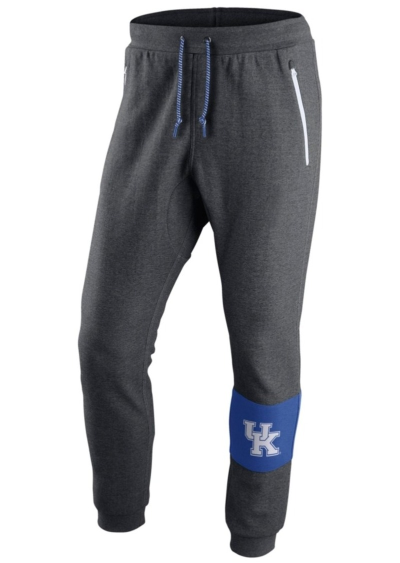 Nike Men's Kentucky Wildcats AV15 Fleece Pants