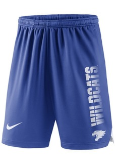 Nike Men's Kentucky Wildcats Breathe Knit Shorts