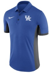 Nike Men's Kentucky Wildcats Evergreen Polo