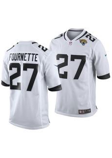 Nike Men's Leonard Fournette Jacksonville Jaguars Game Jersey
