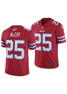 Nike Men's LeSean McCoy Buffalo Bills Limited Color Rush Jersey