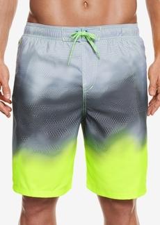 Nike Men's Liquid Haze Water Shedding Swim Trunks, 9