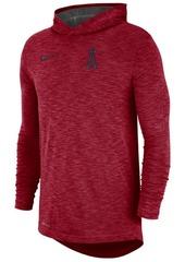 Nike Men's Los Angeles Angels Dry Slub Hooded T-Shirt
