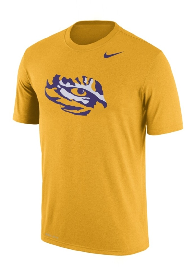 size 40 0a823 9482c Men's Lsu Tigers Legend Logo T-Shirt