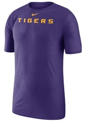 Nike Men's Lsu Tigers Player Top T-shirt