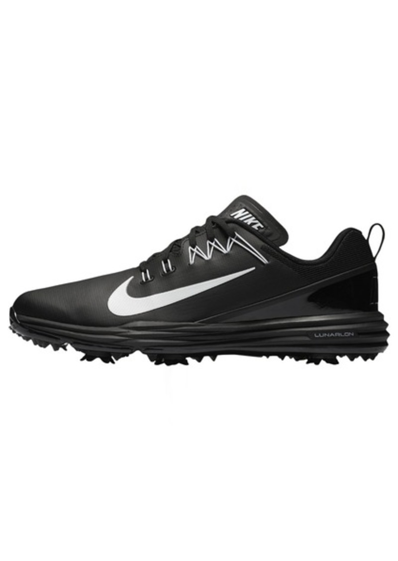 NIKE Men's Lunar Command 2 Golf Shoe   M US