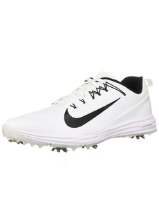 NIKE Men's Lunar Command 2 Golf Shoe   US