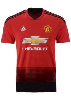 Nike Men's Manchester United Club Team Home Stadium Jersey